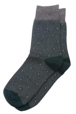 Стильные мужские носки XF-56