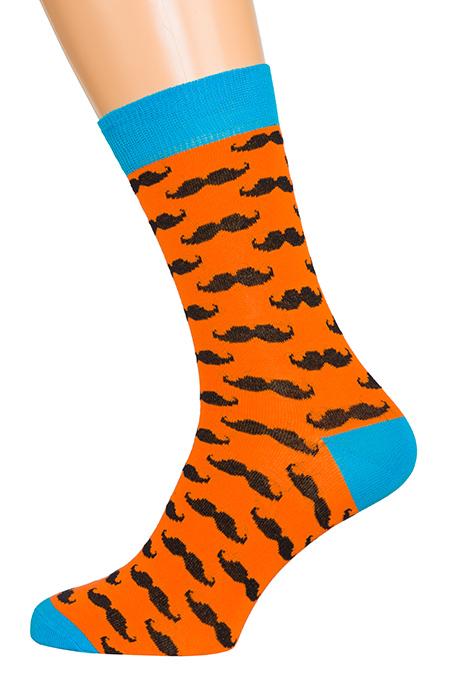 цветные носки для мужчин